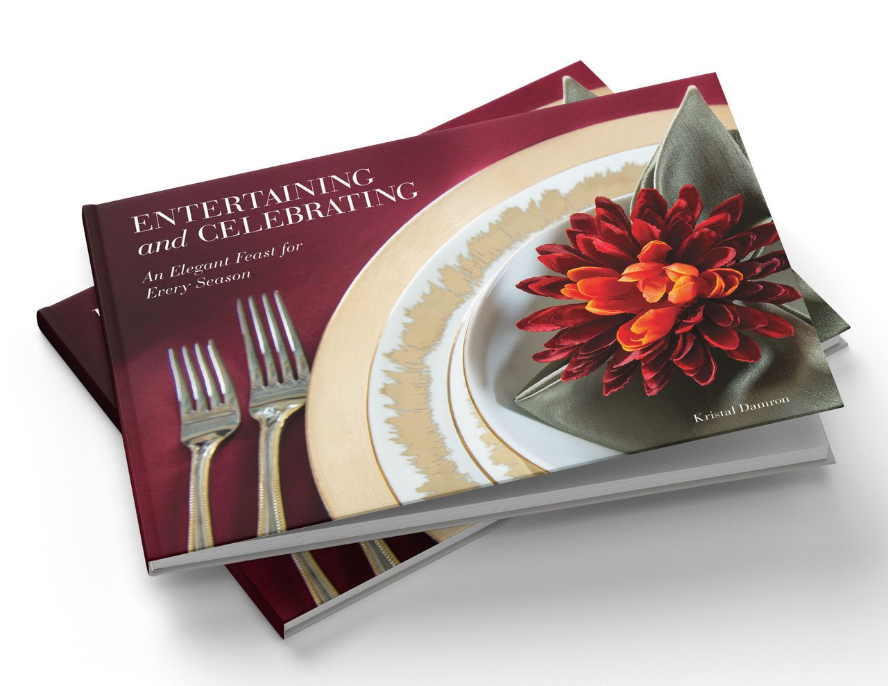 Corporate Gift Coffee Table Book - Traditional