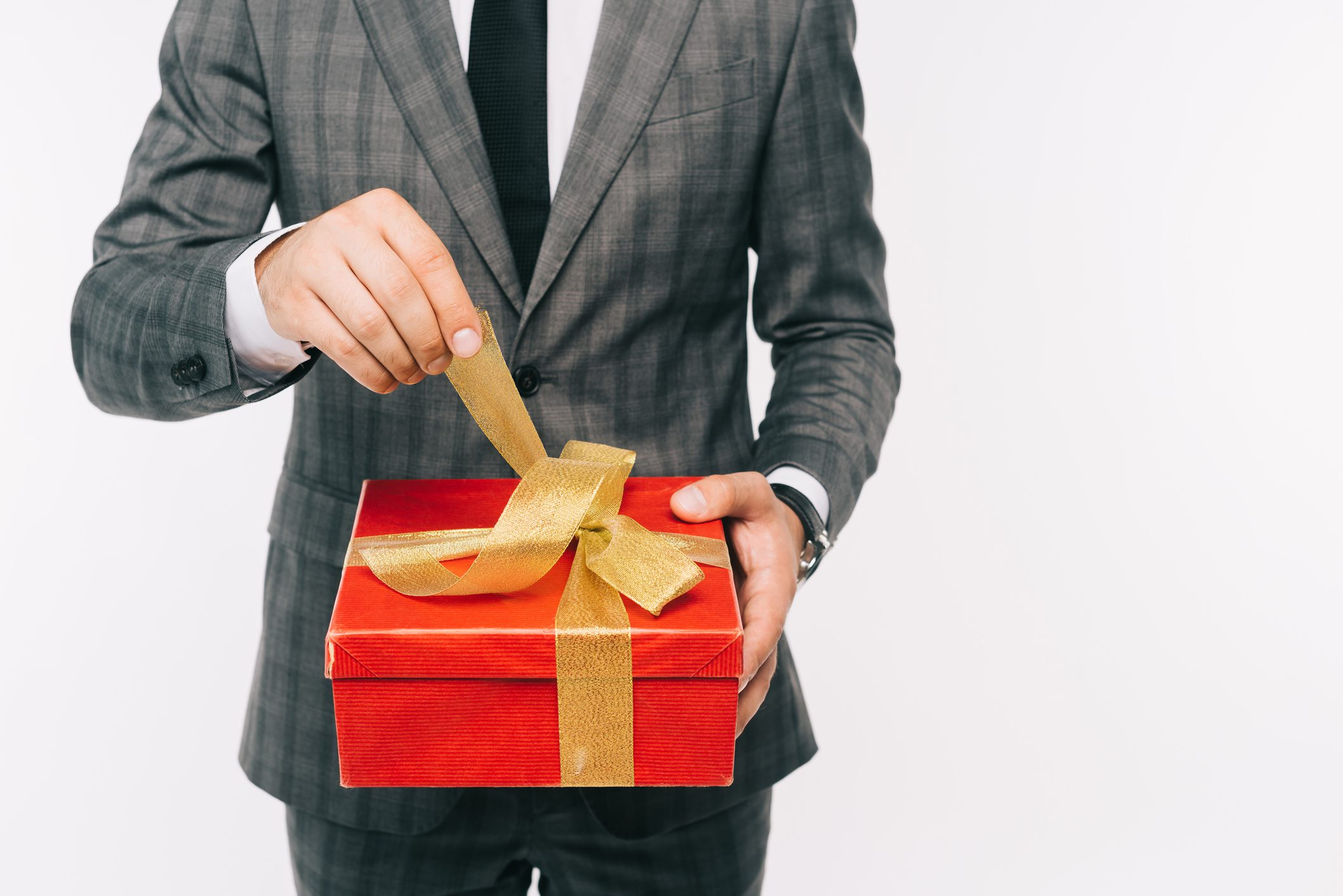Personalized Business Gifts That Make an Impression