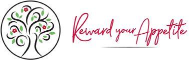Reward Your Appetite Logo